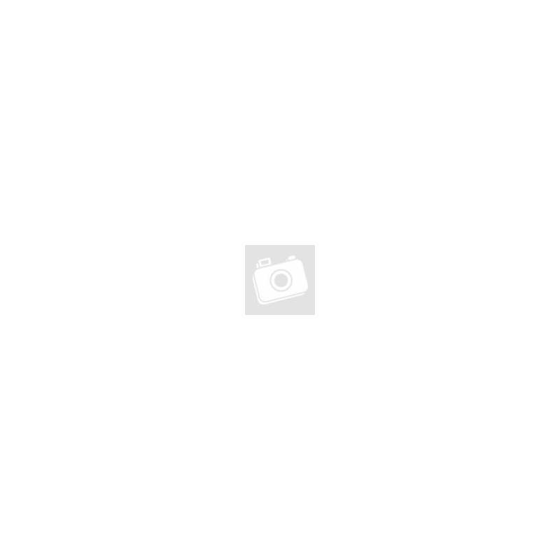 Apple iPhone 5/5S/5C/SE/iPad Air/iPad Mini USB töltő- és adatkábel 1 m-es lapos vezetékkel - Lightning - fehér
